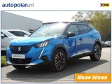 Peugeot 2008 EV 50KWH 136pk GT Pack/Excl. BTW