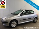 Peugeot 206 1.1 Pop' Art AUDIO/CD