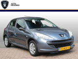 Peugeot 206 + 1.1 XR 5 deurs Radio CD Centr. Port. Vergr.
