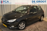 Peugeot 206 Air-Line 3Drs 1.4i Airco/Sportwielen/Radio