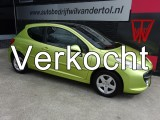 Peugeot 207 1.4 16V XS PACK | TREKHAAK | CRUISE | CLIMA | PANORAMA | ALL-IN!!