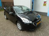 Peugeot 208 1.0 VTi Blue Lease