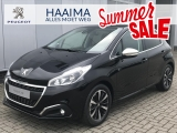 Peugeot 208 1.2 Puretech 110pk Tech Edition