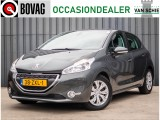 Peugeot 208 1.2 VTi Envy 5 Drs. Navi, Clima, Bluetooth Car Kit, USB, Cruise Control, NL-Auto