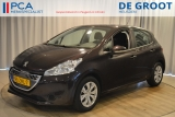 Peugeot 208 ACTIVE 5DRS 1.2 VTi 82PK Airco/Touchscreen/Bluetooth