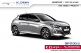 Peugeot 208 1.2 PureTech Allure / Navi / Camera / Privacy Glas