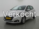 Peugeot 208 1.2 PURETECH BLUE LION 5-DEURS + APPLE CARPLAY / NAVIGATIE / DAB+ / CRUISE CONTR