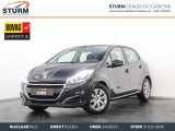 Peugeot 208 1.6 BlueHDi Active | Cruise Control | Airco | Bluetooth Tel. | Radio-MP3 Speler