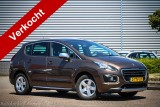 Peugeot 3008 2.0 HDI HYBRID4 BLUE LEASE