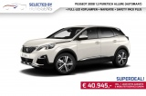 Peugeot 3008 1.2 PureTech Allure [LED+NAVI+SAFETY PACK]