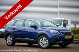 Peugeot 3008 1.2 PureTech 130Pk Blue Lease Executive
