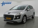 Peugeot 3008 1.6 THP GT 157 PK + PANORAMA / HEAD-UP / NAVIGATIE / TREKHAAK / XENON