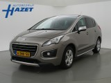 Peugeot 3008 2.0 HDiF HYbrid4 LIMITED + LEDER / STOELVERWARMING / PANORAMA / HEAD-UP / NAVIGA