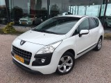 Peugeot 3008 1.6 VTi Blue Lease