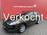 Peugeot 3008 1.6 HDiF Blue Lease