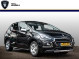 Peugeot 3008 2.0 HDi HYbrid4 Blue Lease Head-up Display 4X4 Navigatie BTW Zondag a.s. open!