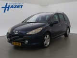 Peugeot 307 SW 2.0 HDiF 136 PK XSi 7-PERSOONS + SPORTSTOELEN / PANORAMA