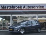 Peugeot 308 SW 1.6 E-HDI BLUE LEASE Navigatie / Trekhaak / Airco / Cruise Staat in Hardenber