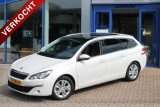 Peugeot 308 1.6 BlueHDi 120pk Blue Lease Executive LEER TREKHAAK