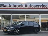 Peugeot 308 SW 1.6 BLUEHDI BLUE LEASE EXECUTIVE PACK Staat in Hardenberg
