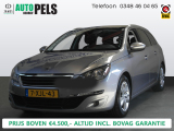 Peugeot 308 SW 1.6 HDI BLUE LEASE EXECUTIVE SUPER COMPLEET. PRIJS INCL 6 MND BOVAG.