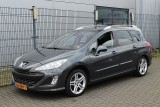 Peugeot 308 SW 2.0 HDiF! AIRCO! 163.000km! BJ 06-2011!!
