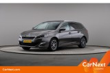 Peugeot 308 1.6 BlueHDI Blue Lease Premium, LED, Navigatie, Panoramadak, Trekhaak