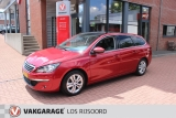 Peugeot 308 1.6 BlueHDi 120pk Blue Lease Limited, Pano, Afn.Trekhaak