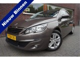 Peugeot 308 SW 1.6 BlueHDI Executive Pano Navi Clima Trekhaak Actie