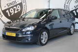 Peugeot 308 SW 1.2 PureTech Blue Lease Executive PANORAMADAK NAVIGATIE CLIMATE TREKHAAK PDC