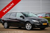 Peugeot 308 SW 1.2 e-THP 130Pk Executive , Navi, Bluetooth, Panoramadak, Lmv