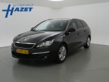 Peugeot 308 SW 1.6 BLUEHDI BL EXECUTIVE + AFN. TREKHAAK / CAMERA / PANORAMA / NAVIGATIE