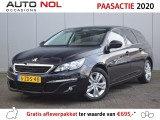 Peugeot 308 SW 1.6 BlueHDI Blue Lease Limited PDC Pano Clima Cruise Navi Getint Glas Lmv 16""
