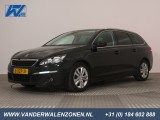 Peugeot 308 SW 1.6 BlueHDI Blue Lease Executive ECC NAV PANODAK D.GLAS CHROOM PDC LMV