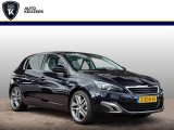 Peugeot 308 1.6 THP Allure | Pano Nav Leer Stoelverw Denon Clima Cruise Getint Glas