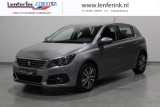 Peugeot 308 1.5 BlueHDi Allure 131pk Connected Apps, PDC V+A, Cruise, Climate Control