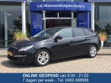 Peugeot 308 SW ex btw 1.6 BLUEHDI LIMITED | Navi | Led |