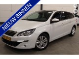 Peugeot 308 SW 1.6 BlueHDI Blue Lease Executive Pack / NAVI / AIRCO-ECC / PANORAMADAK / PDC