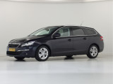 Peugeot 308 1.6 HDI 120 PK 6-Bak SW Blue Lease Executive