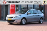 Peugeot 308 1.6 BlueHDi 120Pk Blue Lease Executive Pack, Dealer Onderhouden, Pano, Navi, Cru