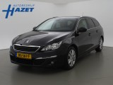 Peugeot 308 SW 1.6 BLUEHDI EXECUTIVE + LEDER / STOELVERWARMING / PANORAMA / CAMERA / NAVIGAT