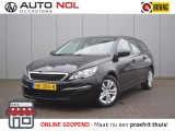 Peugeot 308 SW 1.6 BlueHDI Blue Lease Pack Trekhaak  Cruise Clima Navi Bluetooth Dealer Onde