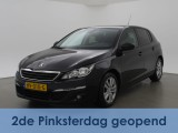 Peugeot 308 1.6 HDI HATCHBACK BLUE LEASE EXECUTIVE + PANORAMA / TREKHAAK / NAVIGATIE