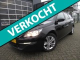 Peugeot 308 SW 1.6 BlueHDI Blue Lease Pack LMV/NAV/PDC