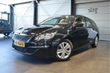 Peugeot 308 SW 1.6 BlueHDI Blue Lease navi clima cruise led pdc trekhaak !!