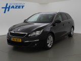 Peugeot 308 SW 1.6 BLUEHDI EXECUTIVE + LEDER / CAMERA / STOELVERWARMING
