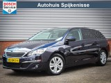 Peugeot 308 SW 1.6 BlueHDI Executive Pack +Panoramadak