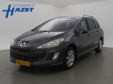Peugeot 308 SW 1.6 120 PK VTi EXECUTIVE + PANORAMA / NAVIGATIE / TREKHAAK / CLIMATE / CRUISE