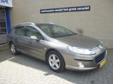 Peugeot 407 2.0I 16V FULL OPTION,PANORAMADA