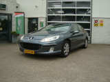 Peugeot 407 - 2.0-16V XT CLIMA/NAP/CRUISE/TRE ABS,Cruise control,CV afst.spiegels inkl.